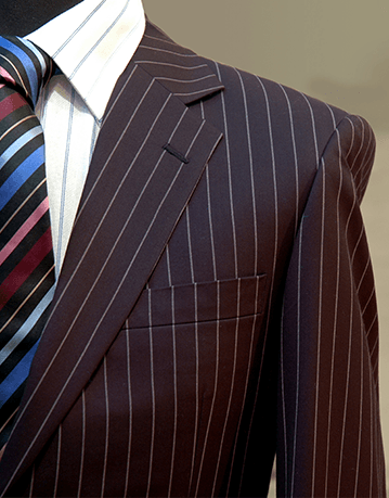 stripes and Plaids cutting